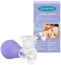 Lansinoh Everter Pestillo Assist pezón bebé/niño la lactancia Accesorio BN