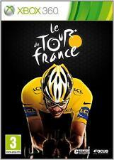 Le Tour de France (Microsoft Xbox 360, 2011, new sealed
