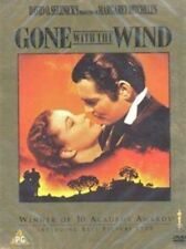 Gone With The Wind 7321900650090 DVD Region 2 P H