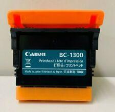 New Genuine Canon BC-1300 Printhead
