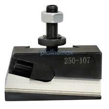 Universal Parting Blade Tool Holder Axa 7 Type 250 107 Cnc Lathe Quick Change