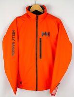 Helly Hansen HellyTech Men Jacket Casual Leisure Waterproof Windproof size M