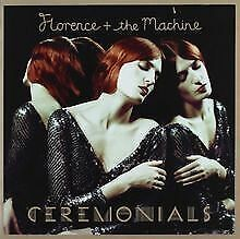 Ceremonials von Florence + the Machine | CD | Zustand gut