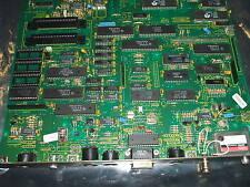 NUOVO INUTILIZZATO Acorn BBC MASTER 128 microcomputer SCHEDA MADRE