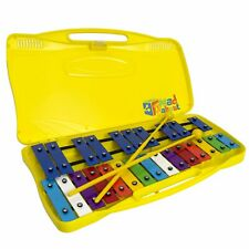 More details for 25 note glockenspiel & 2 beaters