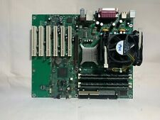 INTEL D865GBF P-4 MOTHERBOARD W/2.4GHZ CPU / 2GB RAM /IO SHIELD & INTEL HSF ASSY