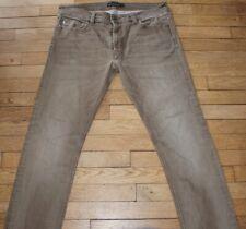 KAPORAL  Jeans pour Homme W 38 - L 34 Taille Fr 48 (Réf # K168)
