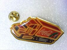 PIN'S BOUTEILLE 1999 COCA COLA