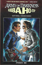 ARMY OF DARKNESS / BUBBA HO-TEP  Graphic Novel (S)