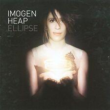 Ellipse, Imogen Heap, Very Good