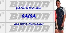 NICE PRICE BANDA Funktionsfaser Polo Salsa navy - neu