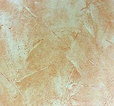 Wischoptik Tapete - orange - A.S. Creation 9925-74 - NEU