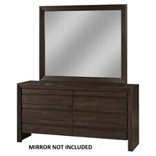 Modus Element Dresser in Burgundy RETAIL $1,399 - FREE SHIPPING