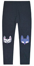 Girls Next Leggings Kids New Grey Pants 3 6 9 12 18 24 Months Ages 2 3 4 5 Years