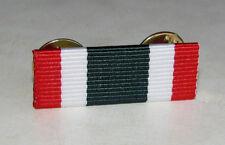 Canada Canadian SSM Special Service Medal Undress Ribbon Bar Pin