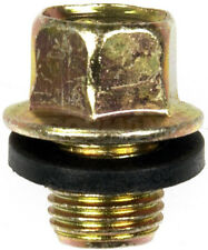 Engine Oil Drain Plug Dorman 090-038