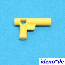 LEGO STAR WARS 1 Unidades Pistola Pistola Arma AMARILLO 60849 amarillo NUEVO