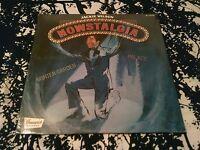 JACKIE WILSON - NOWSTALGIA LP MINT / SEALED!!! ORIGINAL U.S BRUNSWICK BL 754199