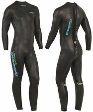 Camaro Speedskin Herren Overall Triathlon Wettkampf Neoprenanzug