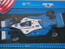 1/18 UT CART FORSYTHE RACING MERCEDES-BENZ  #99 , GREG MOORE , NEW