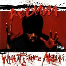 Redman - Whut Thee Album [New CD] Explicit