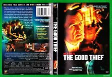 The Good Thief (DVD, 2003) Nick Nolte *Like New