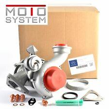 Turbolader OM 646 DE 22 LA VV17 A6460901780 A6460900580 Mercedes 88 PS 95 PS
