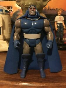 DC Kenner Super Powers Darkseid Replica Custom Cape (Cape Only)