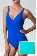 DIVA by Rachel Pappo Temper One Piece Swimsuit - D Cup