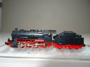 Fleischmann Piccolo 7156 Dampflok BR56 der DRG sehr gut!