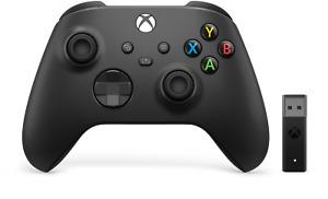 Microsoft� Xbox Wireless Controller + Wireless Adaptor for Windows 10