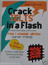 Academic Writing Task 1 Crack IELTS 150 Samples of score 8
