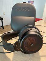 Vokyl Erupt Gaming Headphones (Orange Speckle)
