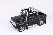 1/18 Scale Land Rover Discovery 5 SVX SUV Die Cast Model