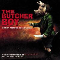 The Butcher Boy - Original Soundtrack [1998] | Elliot Goldenthal | CD