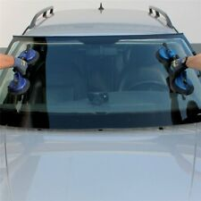 Windschutzscheibe mit Montage heiz. Audi A8 Bj9/07-10 Klarsolar Graukeil AKU L&R