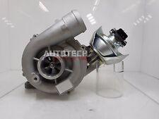 Turbocompresor Ford Focus 2.0 tdci 7607740003 DW 10 bted nuevo