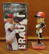 New listing T43 Indianapolis Indians Steven Brault Bobblehead SGA