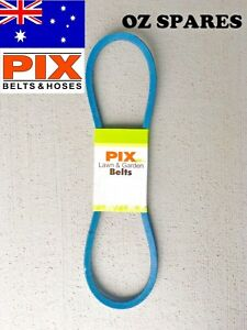 V belt A Section Vee belt made with KEVLAR for Mower ***All sizes AK21-AK144***