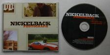 Nickelback Photograph 3-Track Advance CD 2005