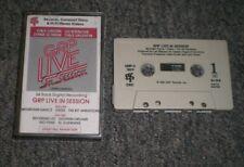 GRP Live In Session~Dave Grusin~Diane Schuur~Lee Ritenour~Dave Valentin