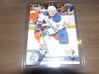 2016-17 upper deck #75 connor mcdavid
