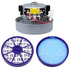 Motor 1600 Watt und 2 Filter für Dyson DC19, DC20, DC21, DC29 kompatibel