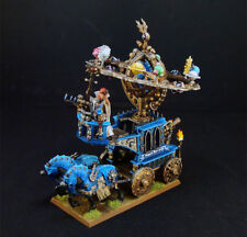 The Empire Warhammer Fantasy Chaos Fully Assembled & Painted