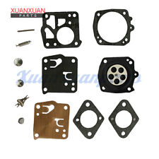 RK-23HS CARBURETOR REPAIR KIT for JONSERED 625 630 670 920 930 2094 DR156