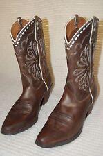Women's Ariat Daisy Cowboy Western Boots 7 1/2 B
