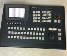 DATAVIDEO SE-900 Digital Video Switcher Panel