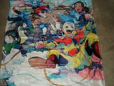 "The Last Legend Flannel Blanket Super Soft 50"" x 40"""