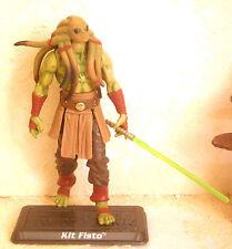 Star Wars: Kit Fisto Jedi Vs. Darth Sidious 5-pack The Saga Collection 2006