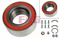 NEW FAG WHEEL BEARING KIT SET OE QUALITY REPLACEMENT 713 6675 30